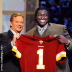 New 2012 NFL Mock Draft 3/12